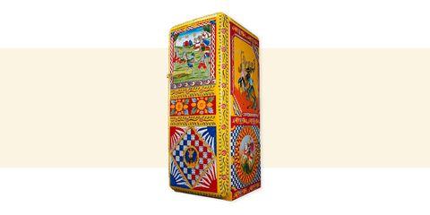 Dolce & Gabbana refrigerator