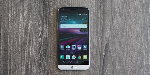 LG G5 review main