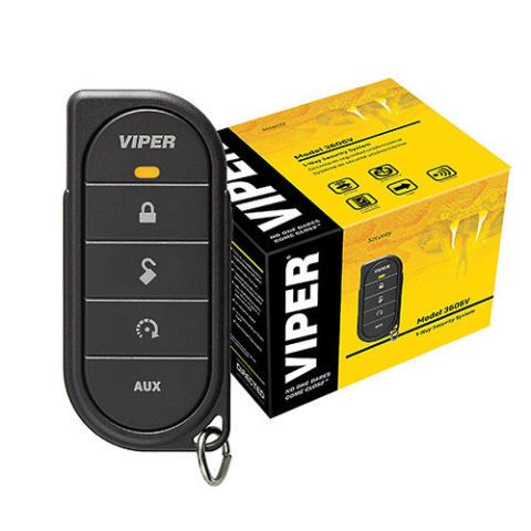 Whats the best option for a car alarm