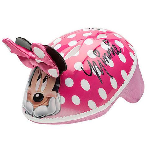 Minnie Mouse 3D Helmet