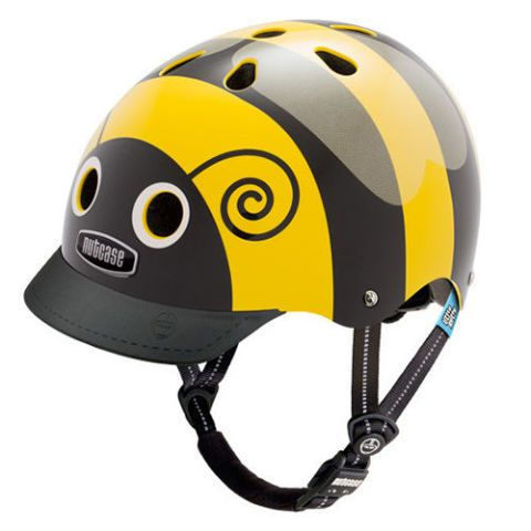 Nutcase Little Nutty Bumblebee Helmet