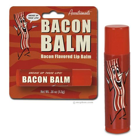 Accoutrements Bacon Balm