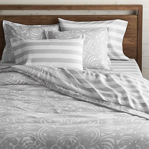 The Best Gray Bedding Amp Comforters In 2018 Chic Grey