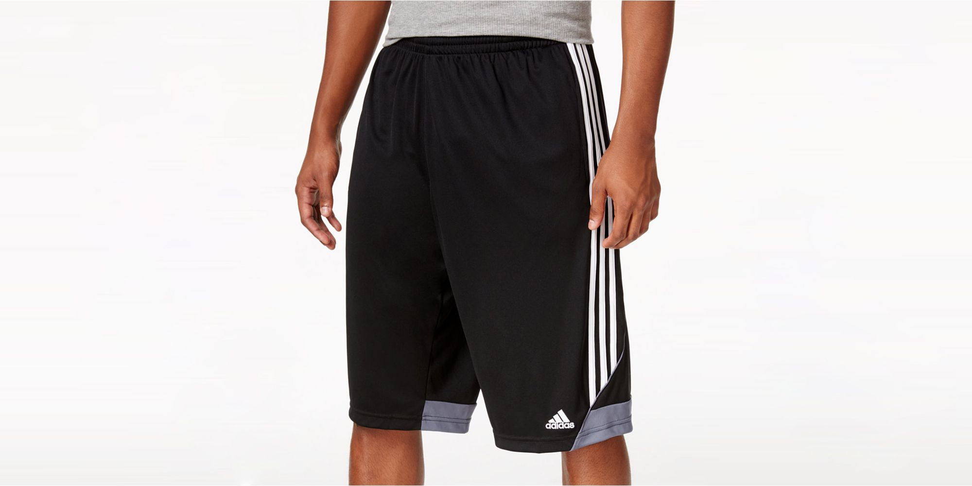 Running Suitable for Outdoor Basketball Unisex Basketball Shorts Spliced Basketball mesh Shorts Pants Gym Quick-Drying wear-Resistant Basketball Pants