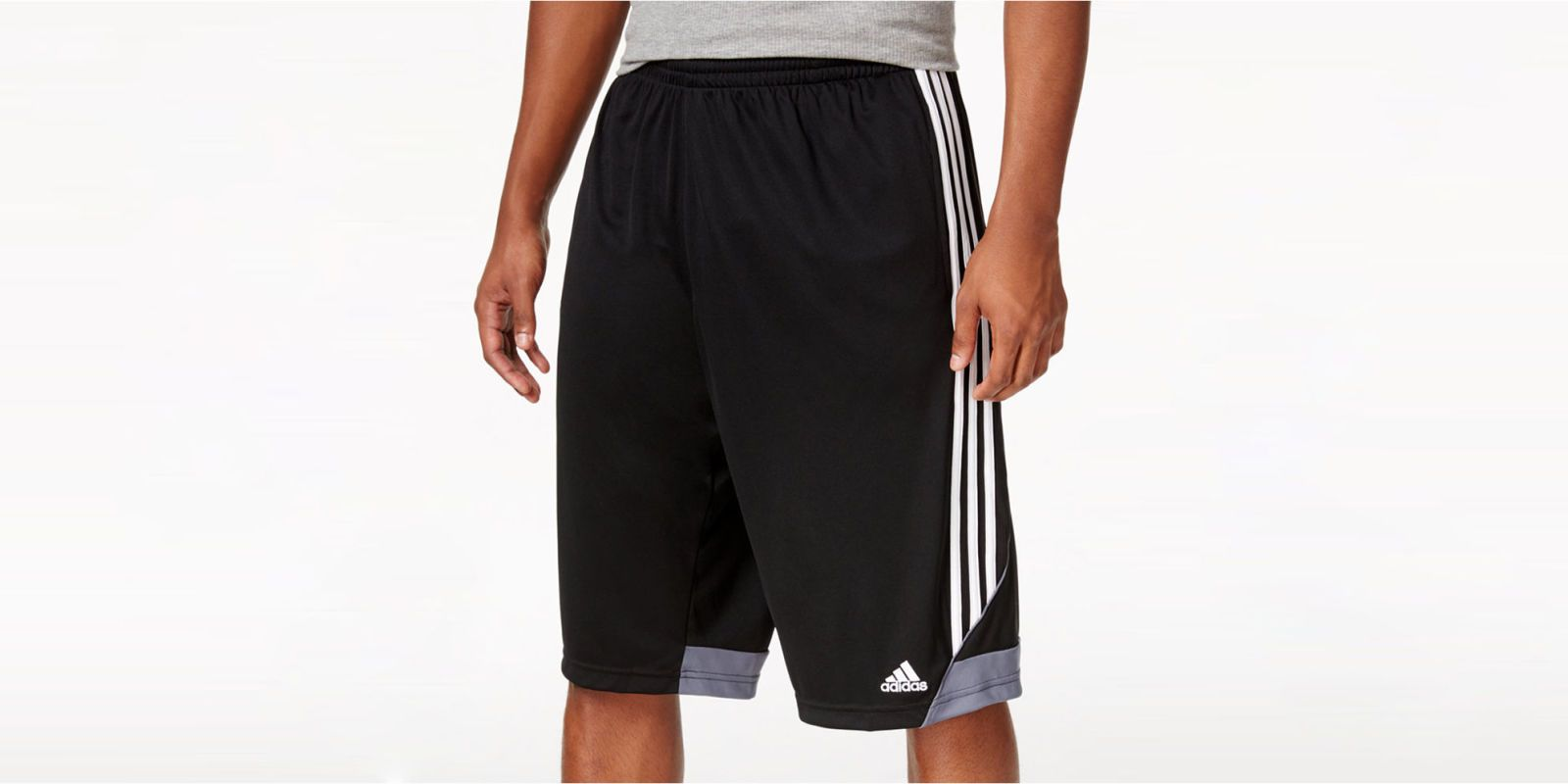 AND1 BASKETBALL SHORTS Basic Mesh Comfortable Outdoor Indoor Red Grey Blue White