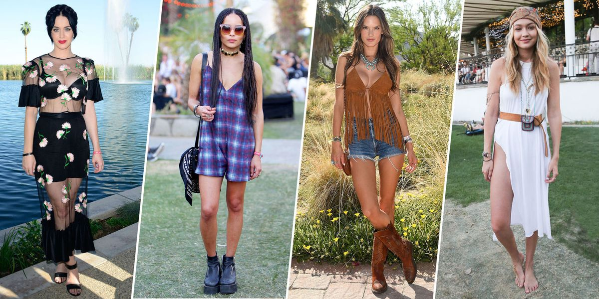 summer 2018 music festival fashion  festival outfit ideas