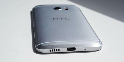 HTC 10 promo