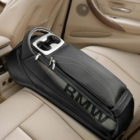 car organizer bmw