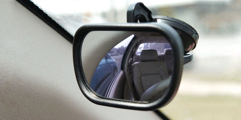 12 Best Blind Spot Mirrors For Your Car 2018 Blind Spot