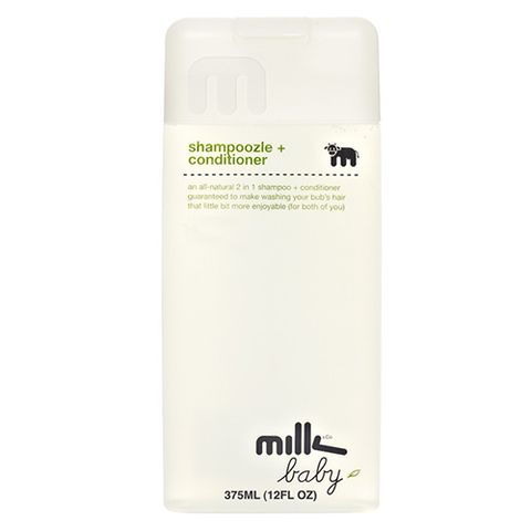 milk & co baby shampoo and conditioner