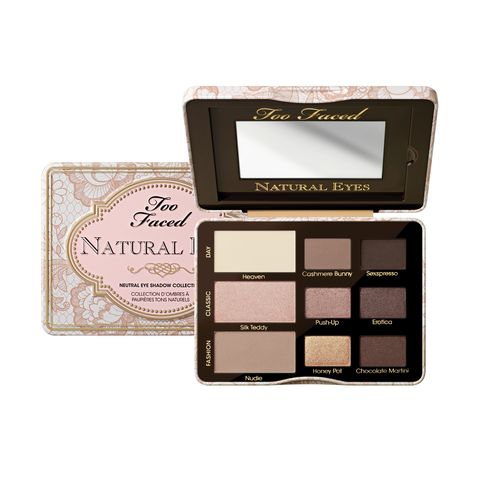 Too Faced Natural Eyes Neutral Eye Shadow