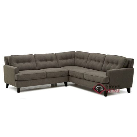 cool couches sectionals. Palliser Barbara Compact True Sectional Sofa Cool Couches Sectionals