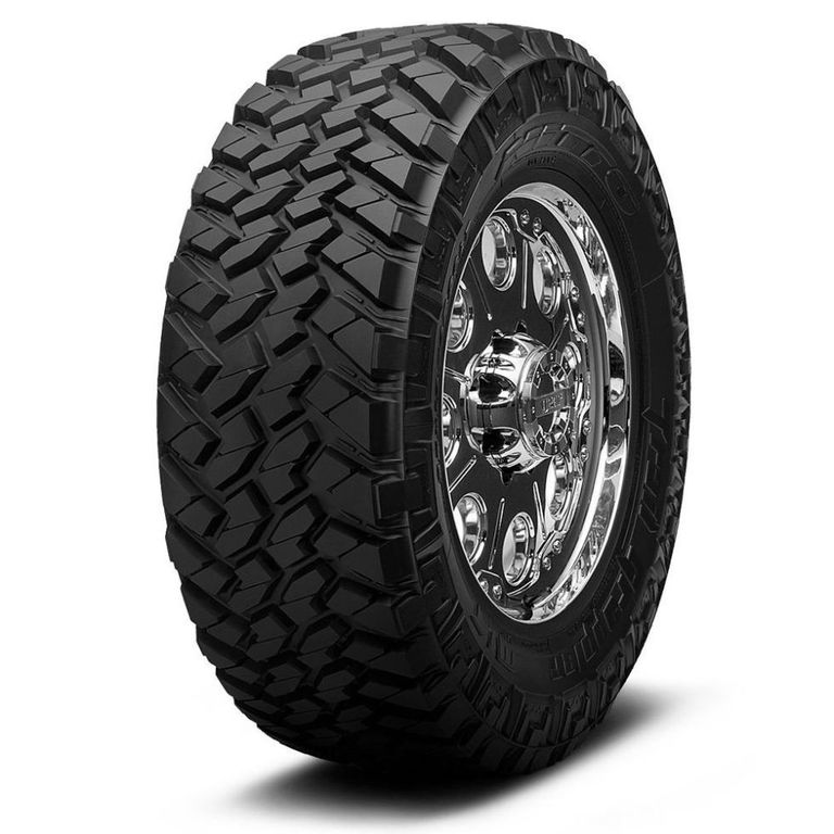 Nitto Terra Grappler Mt >> 14 Best Off Road & All Terrain Tires for Your Car or Truck in 2018