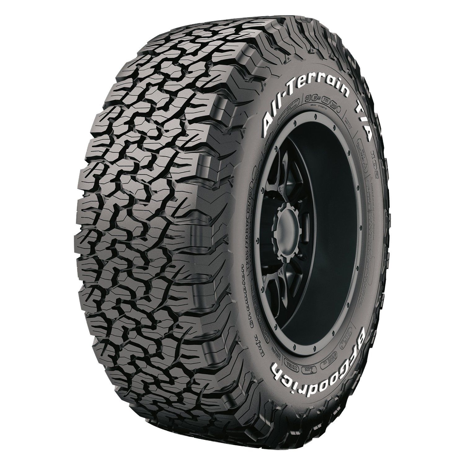All Terrain Tires >> 14 Best Off Road All Terrain Tires For Your Car Or Truck In 2018