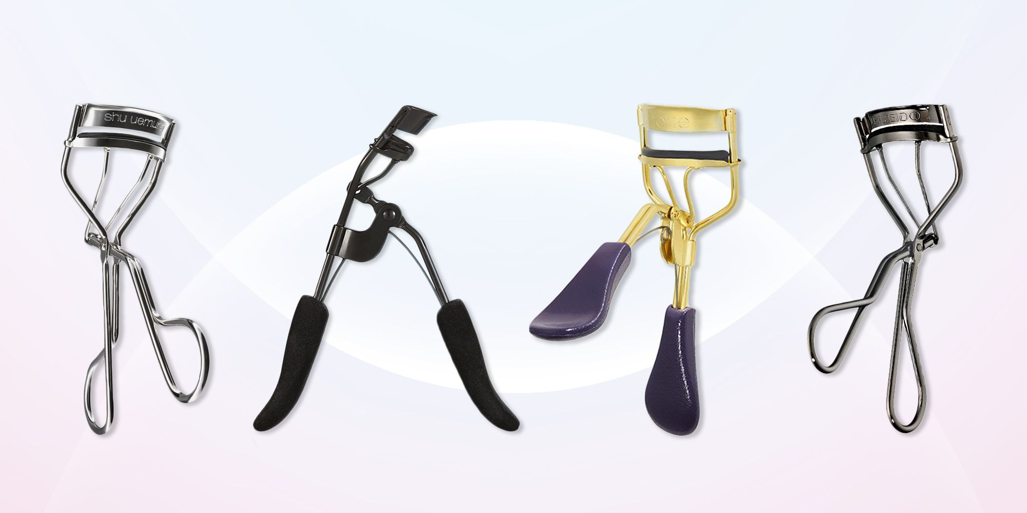 9 Best Eyelash Curlers Of 2018 Most Effective Lash Curlers For