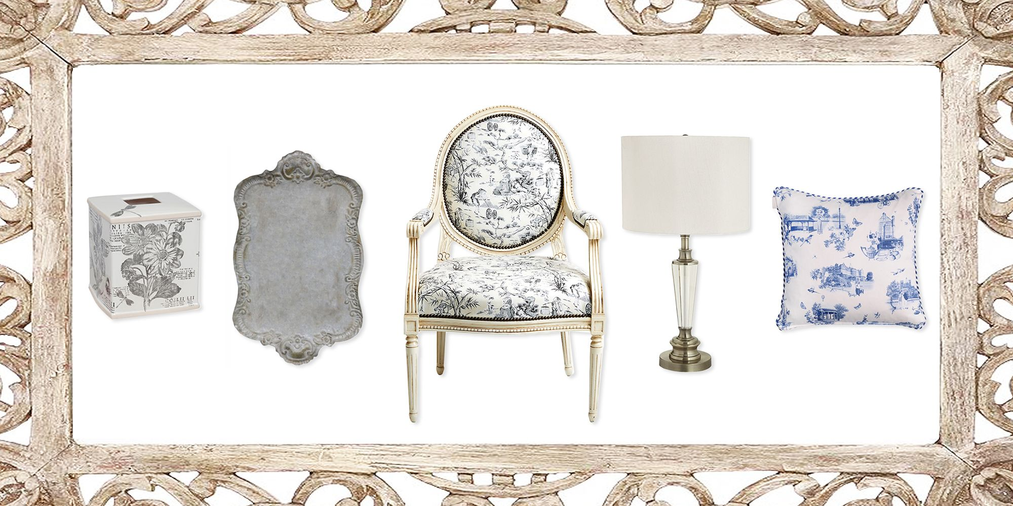 12 Best French Country Decor Picks 2018 - Chic French ...