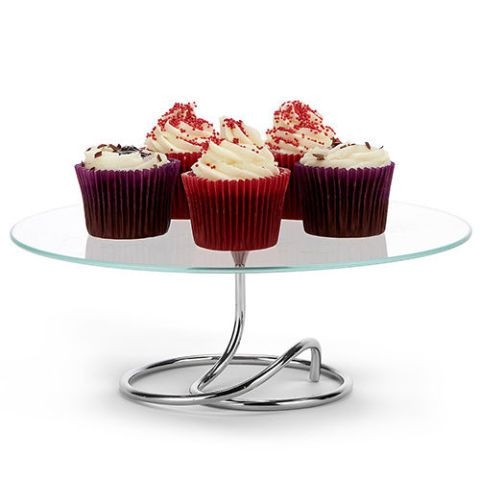 loop cupcake stand