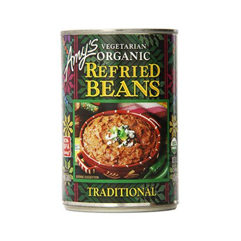 Amy's Vegetarian Organic Refried Beans