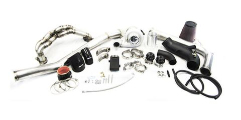 ETS Turbo Kit for 2015 WRX