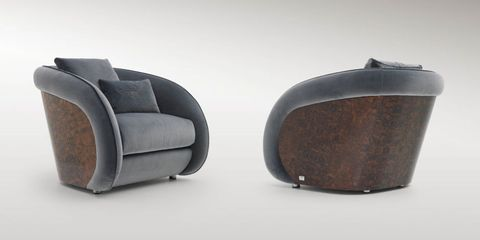 bentley armchair