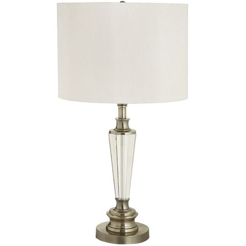 Pier 1 Imports Chatham Crystal Table Lamp