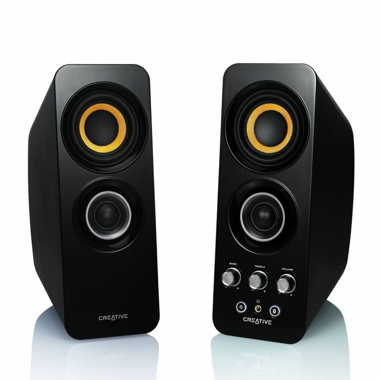 15 Best Desktop Computer Speakers Of 2018 Reviews Of Pc