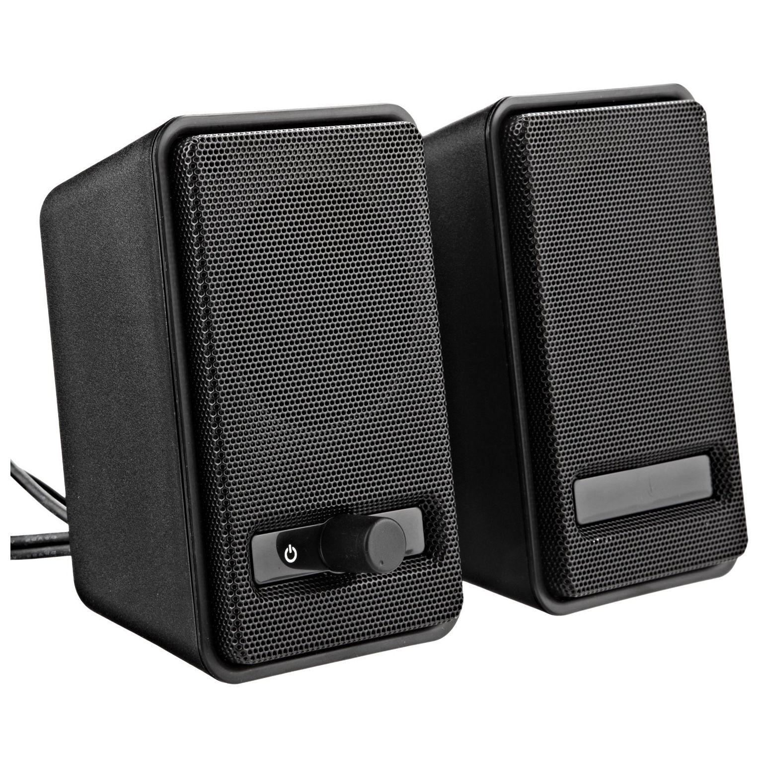 15 Best Desktop Computer Speakers Of 2018   Reviews Of PC Speakers For  Computers
