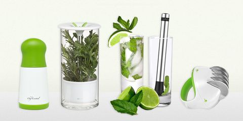 kitchen tools for herbs and spices