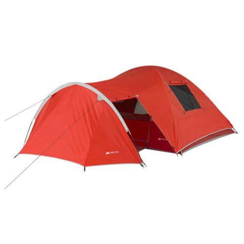 Ozark Trail 4-Person Dome Tent with Vestibule