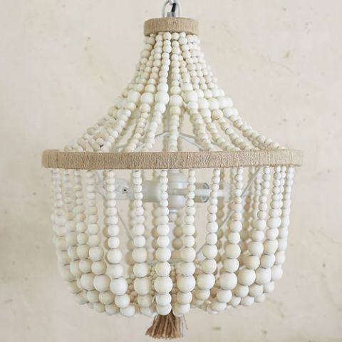 Pottery Barn Kids Dahlia Chandelier