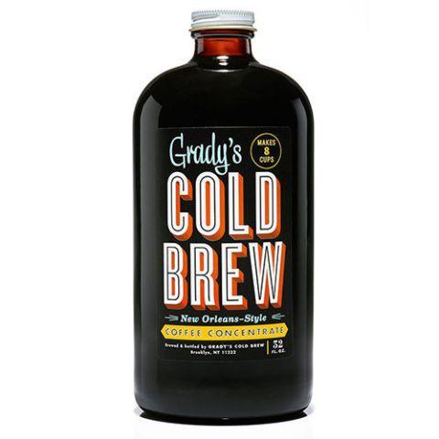 gradys cold brew
