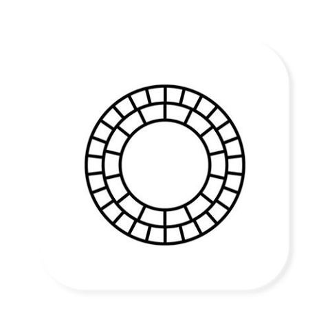 VSCO app iOS