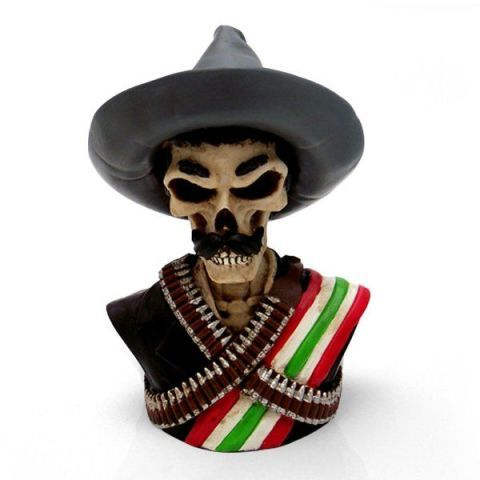 zapata skull shift knob