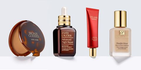 10 Best Selling Estée Lauder Makeup and Skincare Products in