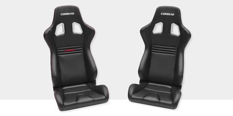 11 Best Racing Seats For Your Sports Car 2018 - Lightweight
