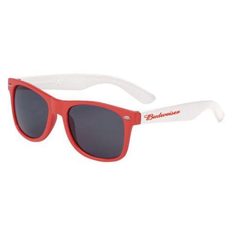 budweiser sunglasses