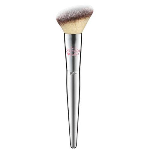 IT Cosmetics Live Beauty Fully Flawless Blush Brush
