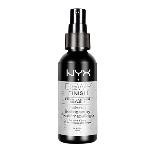 NYX Makeup Setting Spray Dewy