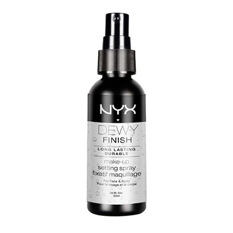NYX Makeup Setting Spray Dewy