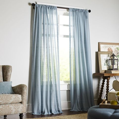Pier 1 Imports Quinn Sheer Curtain