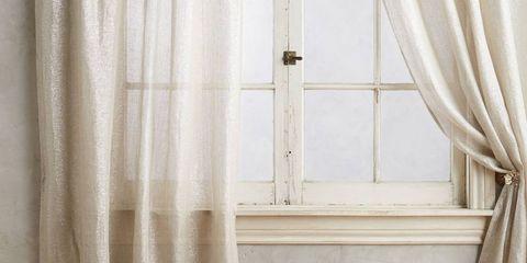 10 Best Sheer Curtains 2018 - Pretty Sheer Curtain Panels ...