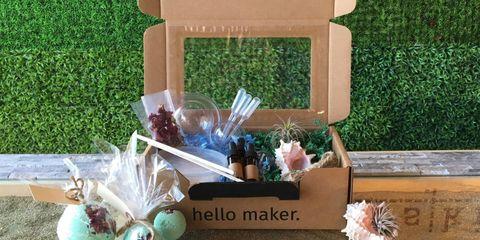 hello maker DIY kit