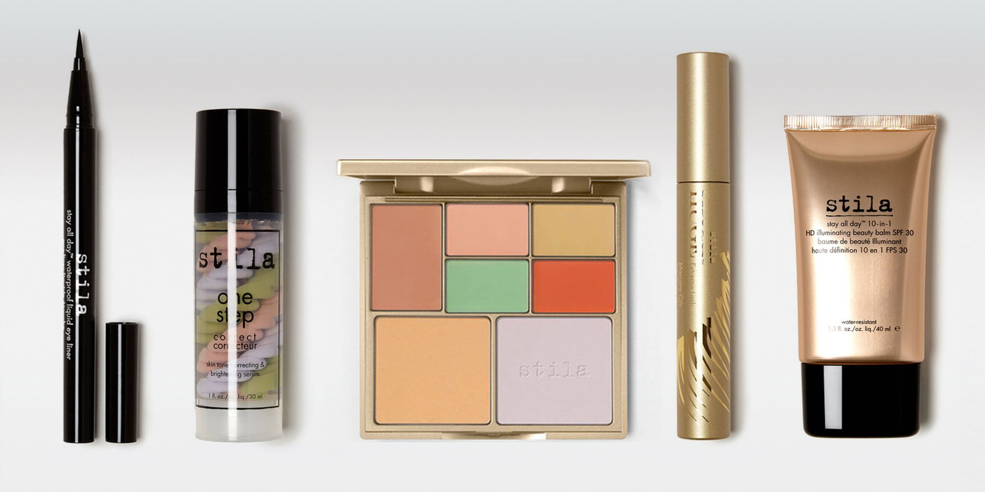 8 Beauty Essentials From Stila That Actually Stay All Day