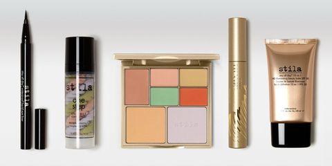 Stila makeup and cosmetics