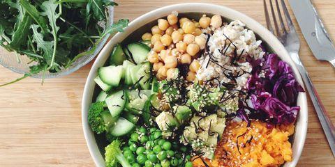 Green Chef Is Launching A Vegan Menu Vegan Food