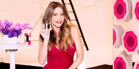 Sofia Vergara Avon perfume