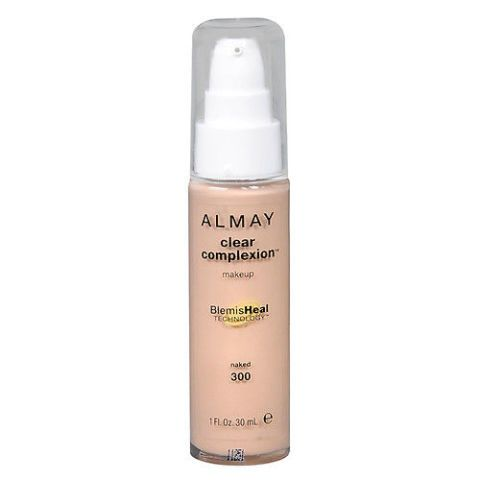 Almay Clear Complexion