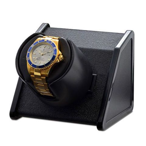 Orbita Sparta Bold Black Single Watch Winder