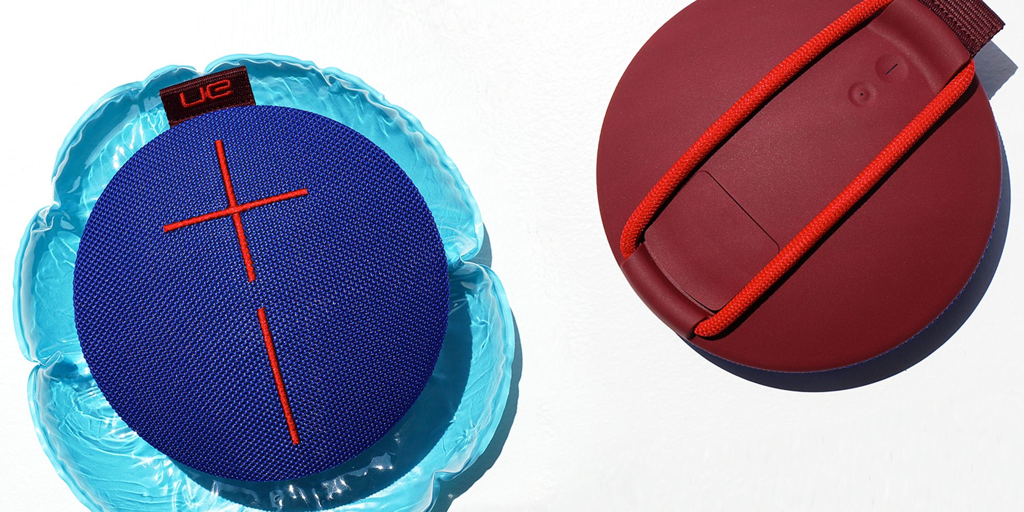 Logitech's New UE ROLL 2 Waterproof Speaker Review 2018