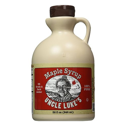 42301b186c4 9 Best Maple Syrup Brands 2018 - Deliciously Real Maple Syrup We Love